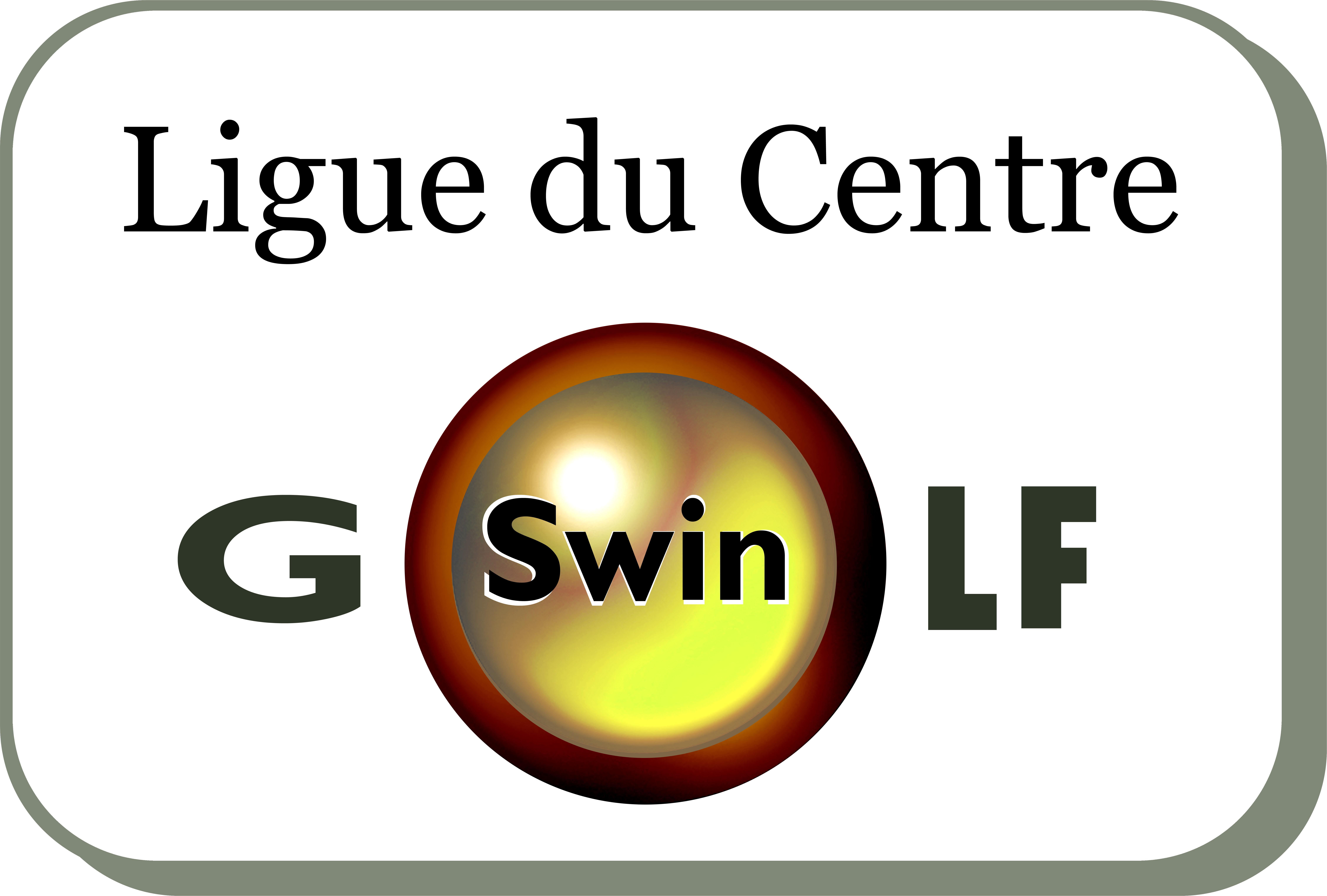 Ligue du Centre de Swin-Golf